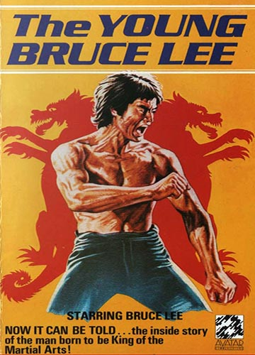 youngbrucelee