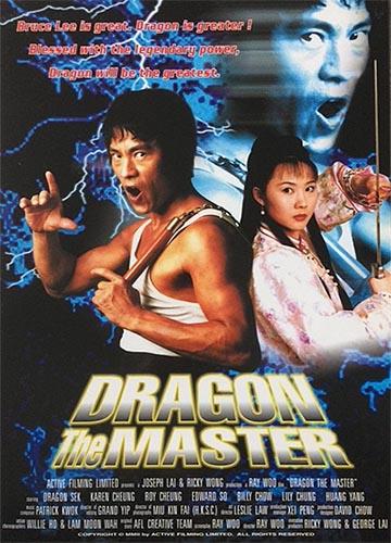 dragonthemaster